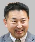 山崎健太郎教諭