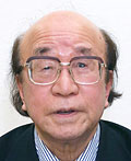 高辻清敏氏