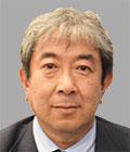 吉岡宏高理事長